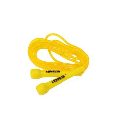 Comba Speed Jump en color amarillo. Bushi Sport