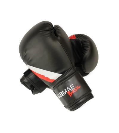 Guantes de boxeo económicos. Bushi Sport