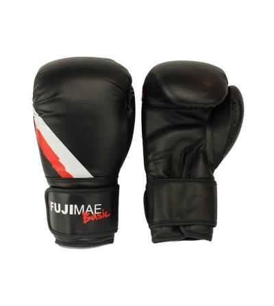 Guantes de boxeo económicos. Bushi Sport (1)