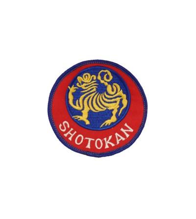 Escudo de Karate Shotokan. Bushi Sport