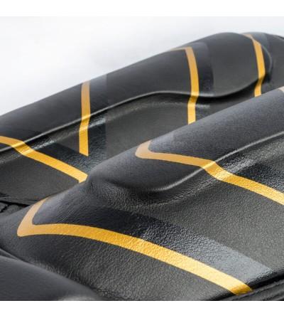 Protección Primeskin en espinilleras Sparring. Bushi Sport.