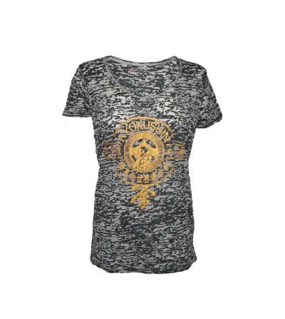 Camiseta Kyokushin Mujer