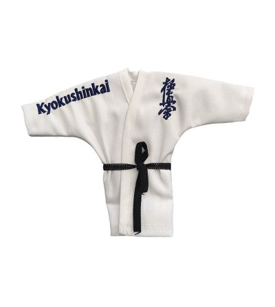 Mini kimono. Mini karategi Kyokushinkai. Bushi Sport