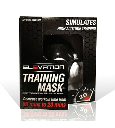 Training mask. Bushi Sport